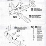 MisterCraft-E-42-DH-82-Tiger-Moth-7-150x150 DH 82 Tiger Moth in 1:48 von MisterCraft  # E-42