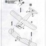 MisterCraft-E-42-DH-82-Tiger-Moth-8-150x150 DH 82 Tiger Moth in 1:48 von MisterCraft  # E-42