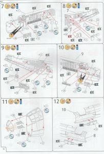 Revell-04977-B-25D-Mitchell-62-203x300 Revell 04977 B-25D Mitchell (62)