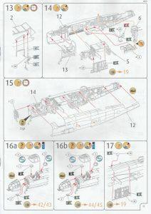 Revell-04977-B-25D-Mitchell-63-212x300 Revell 04977 B-25D Mitchell (63)