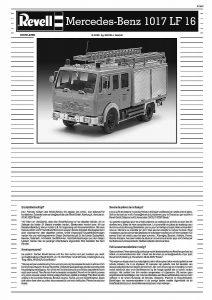 Revell-07655-Mercedes-Benz-1017-LF-16-Bauananleitung-1-212x300 Revell 07655 Mercedes Benz 1017 LF 16 Bauananleitung (1)