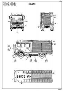 Revell-07655-Mercedes-Benz-1017-LF-16-Bauananleitung-17-212x300 Revell 07655 Mercedes Benz 1017 LF 16 Bauananleitung (17)