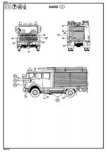 Revell-07655-Mercedes-Benz-1017-LF-16-Bauananleitung-22-212x300 Revell 07655 Mercedes Benz 1017 LF 16 Bauananleitung (22)