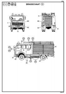 Revell-07655-Mercedes-Benz-1017-LF-16-Bauananleitung-23-212x300 Revell 07655 Mercedes Benz 1017 LF 16 Bauananleitung (23)