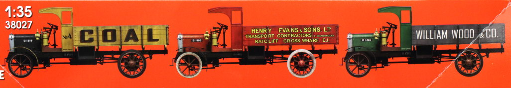 Review_MiniArt_British_Lorry_43-1 British Lorry 3t LGOC B-Type - MiniArt 1/35