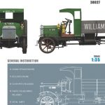 Review_MiniArt_British_Lorry_45-150x150 British Lorry 3t LGOC B-Type - MiniArt 1/35