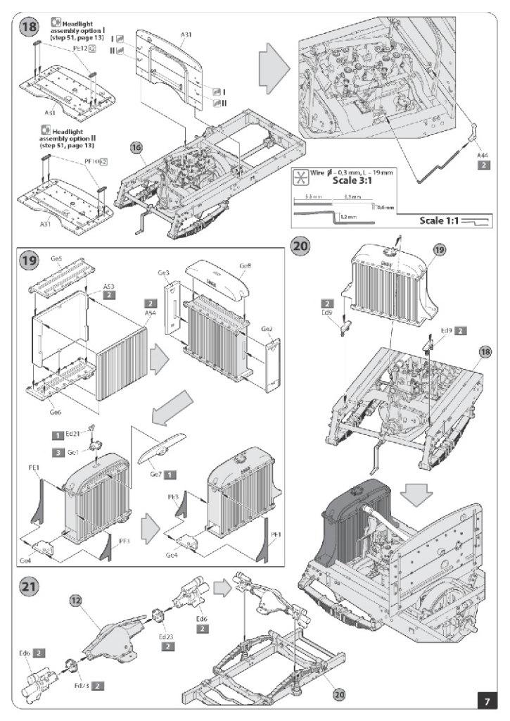 Review_MiniArt_British_Lorry_51 British Lorry 3t LGOC B-Type - MiniArt 1/35