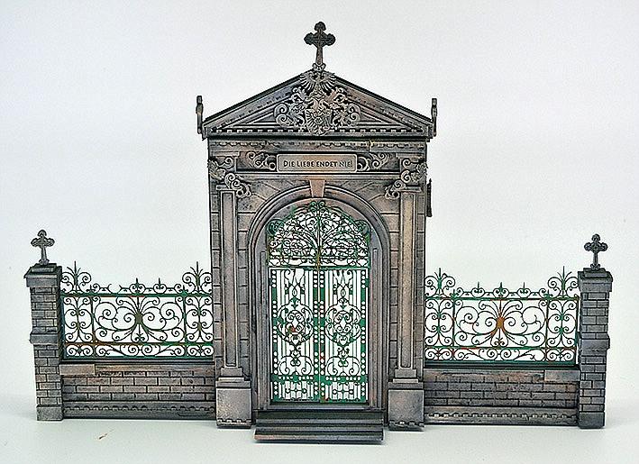 TB-Style-Design-Friedhofseingang-1 Ein neuer Lasercut-Hersteller aus Deutschland