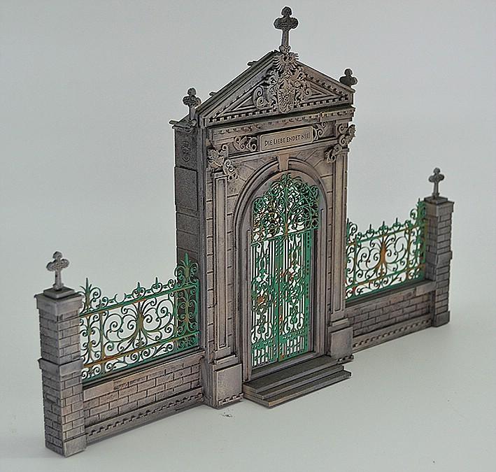 TB-Style-Design-Friedhofseingang-5 Ein neuer Lasercut-Hersteller aus Deutschland