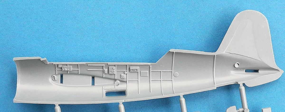Tarangus-TA-4810-SAAB-B-17B-16 SAAB B-17B in 1:48 von Tarangus #TA 4810
