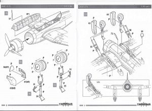 Tarangus-TA-4810-SAAB-B-17B-Bauanleitung5-300x218 Tarangus TA 4810 SAAB B-17B Bauanleitung5