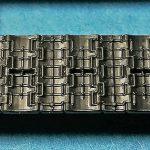 Zvezda-5062-SU-85-Ketten-1-150x150 SU-85 in 1:72 von Zvezda #5062