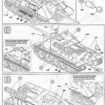 Zvezda-5062-Su-85-Bauanleitung4-150x150 SU-85 in 1:72 von Zvezda #5062