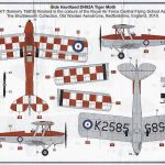 Airfix-A-04104-DeHavilland-Tiger-Moth-1zu48-13-150x150 DeHavilland DH 82 Tiger Moth in 1:48 von Airfix # A04104
