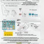 CMK-4398-F-4A-1-Recon-Lightning-Umbausatz-14-150x150 CMK F-4A-1 Recon Lightning Umbausatz #4398