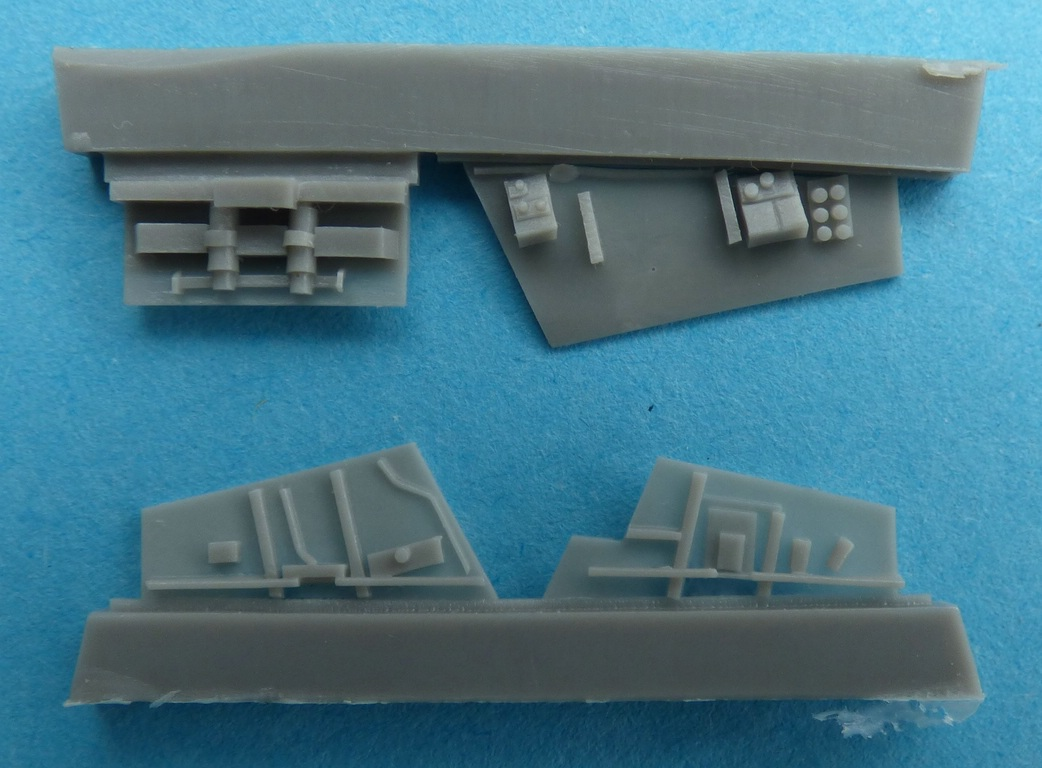 CMK-7441-Phantom-Cockpit-12 Cockpit für die Phantom FG1 (Airfix) in 1:72 von CMK #7441