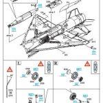 Eduard-70144-MiG-21-PFM-ProfiPack-39-150x150 MiG-21PFM in 1:72 von Eduard #70144