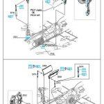 Eduard-70144-MiG-21-PFM-ProfiPack-40-150x150 MiG-21PFM in 1:72 von Eduard #70144