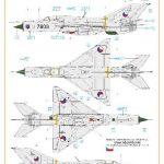 Eduard-70144-MiG-21-PFM-ProfiPack-48-150x150 MiG-21PFM in 1:72 von Eduard #70144