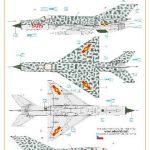Eduard-70144-MiG-21-PFM-ProfiPack-49-150x150 MiG-21PFM in 1:72 von Eduard #70144