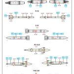 Eduard-70144-MiG-21-PFM-ProfiPack-53-150x150 MiG-21PFM in 1:72 von Eduard #70144