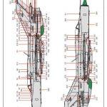 Eduard-70144-MiG-21-PFM-ProfiPack-55-150x150 MiG-21PFM in 1:72 von Eduard #70144