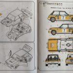 HellerR5Turbo011-150x150 Renault R5 Turbo in 1:24 von Heller #80717