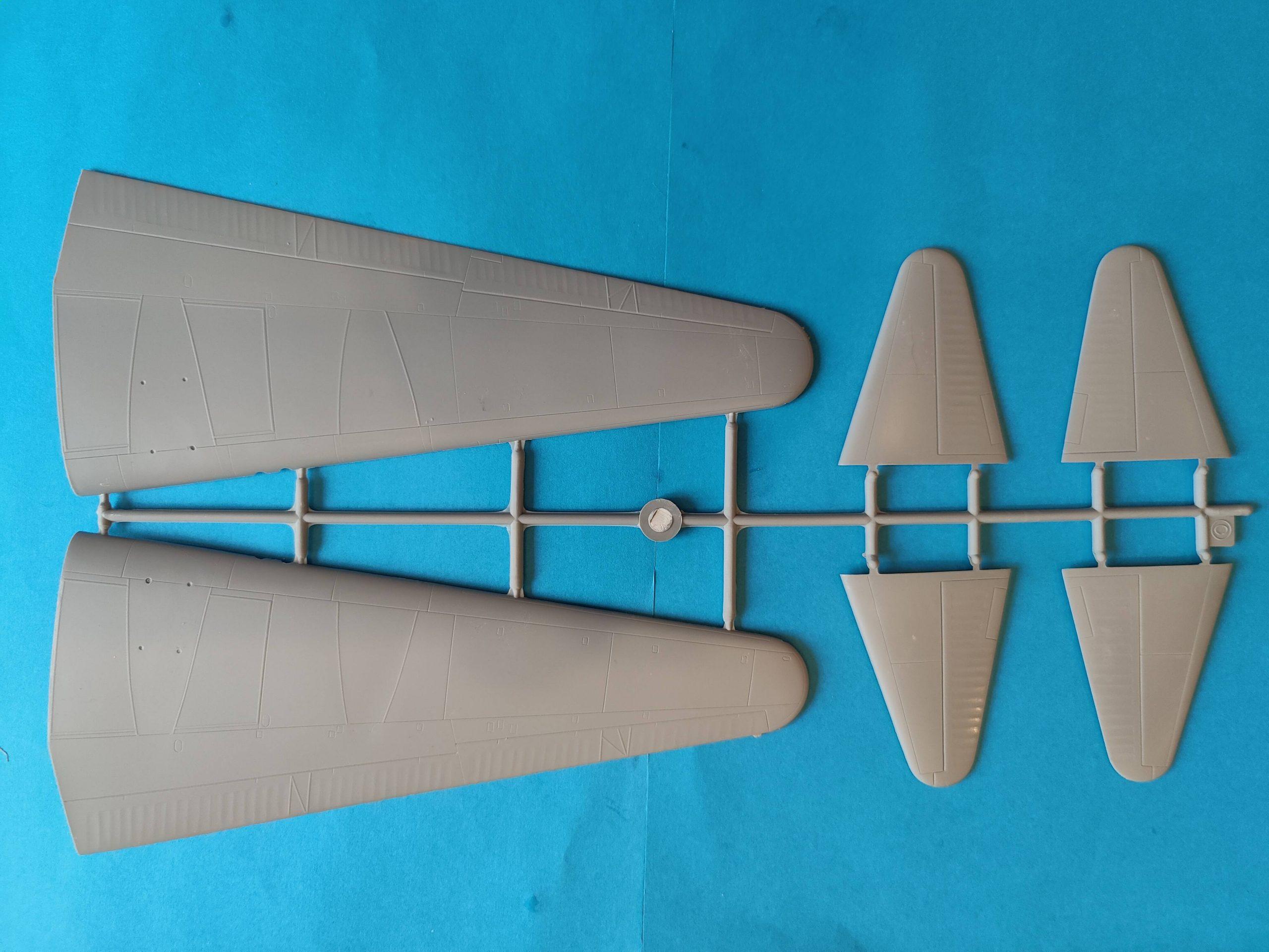 """PiaggioP108B006-scaled Special Hobby Piaggio P.108B """"Quadrimotore"""" in 1:72"""
