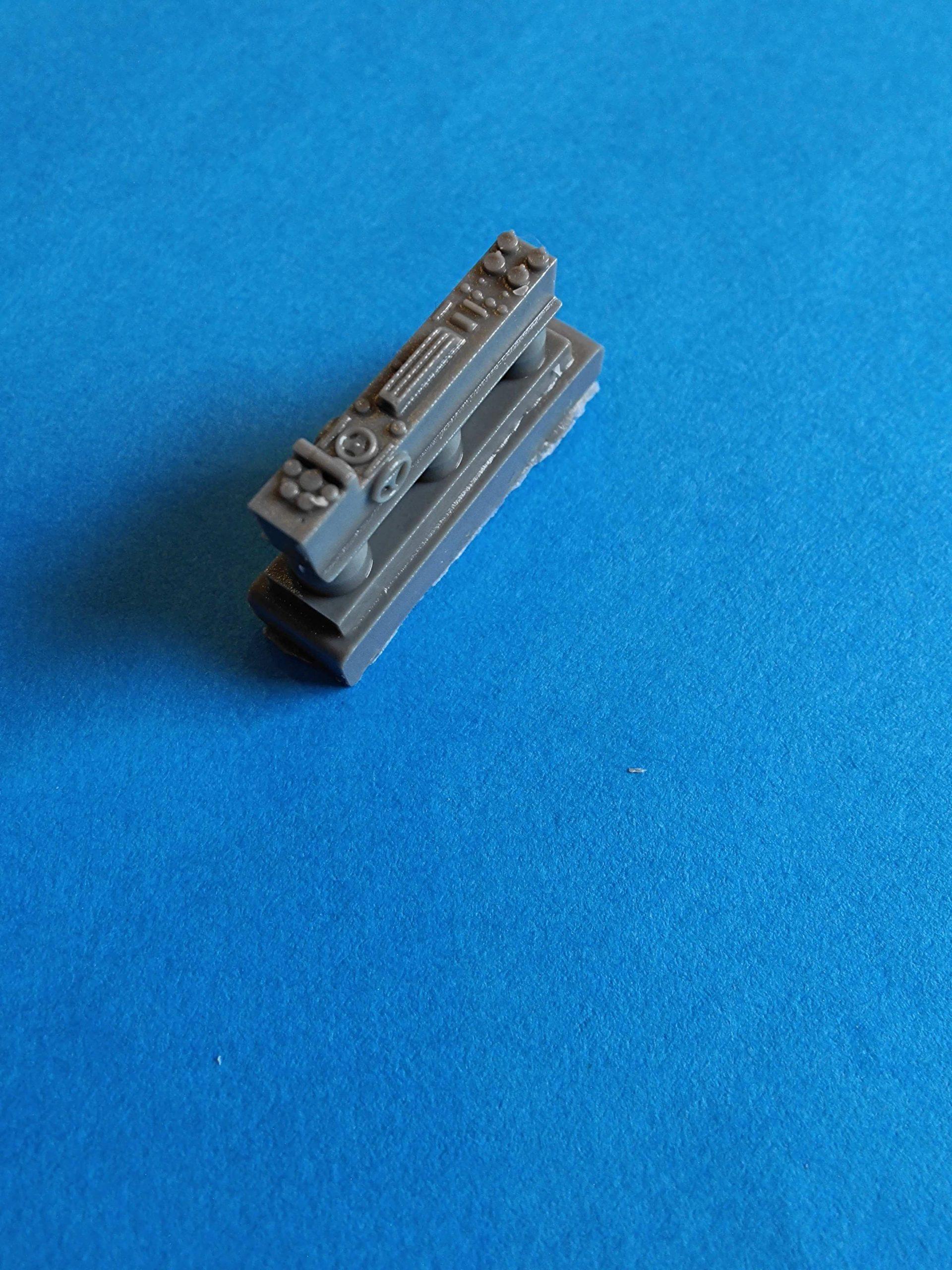 """PiaggioP108B009-scaled Special Hobby Piaggio P.108B """"Quadrimotore"""" in 1:72"""