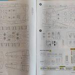"""PiaggioP108B019-150x150 Special Hobby Piaggio P.108B """"Quadrimotore"""" in 1:72"""