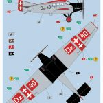 Revell-03870-JUnkers-F.13-Farbschema2-150x150 Junkers F 13 in 1:72 von Revell # 03870