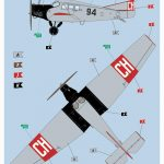 Revell-03870-Junkers-F.13-Farbschema3-150x150 Junkers F 13 in 1:72 von Revell # 03870