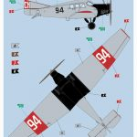 Revell-03870-Junkers-F.13-Farbschema4-150x150 Junkers F 13 in 1:72 von Revell # 03870