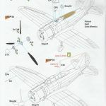 """Special-Hobby-SH-48208-J-20-Heja-I-Export-46-150x150 J-20 Héja I """"Re2000 Export Birds"""" von Special Hobby in 1:48 #SH48208"""