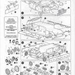 Zvezda-5064-T-28-1zu72-6-150x150 T-28 in 1:72 von Zvezda #5064