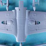 Airfix-A02103-Jet-Provost-T-Mk.-3-29-150x150 Jet Provost T Mk. 3 in 1:72 von Airfix #A02103