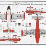 Airfix-A02103-Jet-Provost-T-Mk.-3-8-150x150 Jet Provost T Mk. 3 in 1:72 von Airfix #A02103