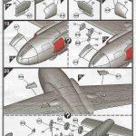 Airfix-A02103-Jet-Provost-T-Mk.-3-Bauanleitung-4-150x150 Jet Provost T Mk. 3 in 1:72 von Airfix #A02103