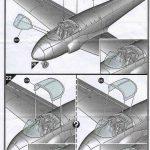 Airfix-A02103-Jet-Provost-T-Mk.-3-Bauanleitung-5-150x150 Jet Provost T Mk. 3 in 1:72 von Airfix #A02103