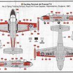 Airfix-A02103-Jet-Provost-T-Mk.3-150x150 Jet Provost T Mk. 3 in 1:72 von Airfix #A02103