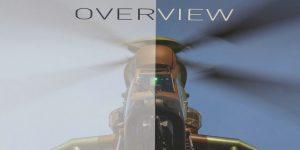 Cocardes Overview: Bildband zum Kampfhubschrauber Tiger