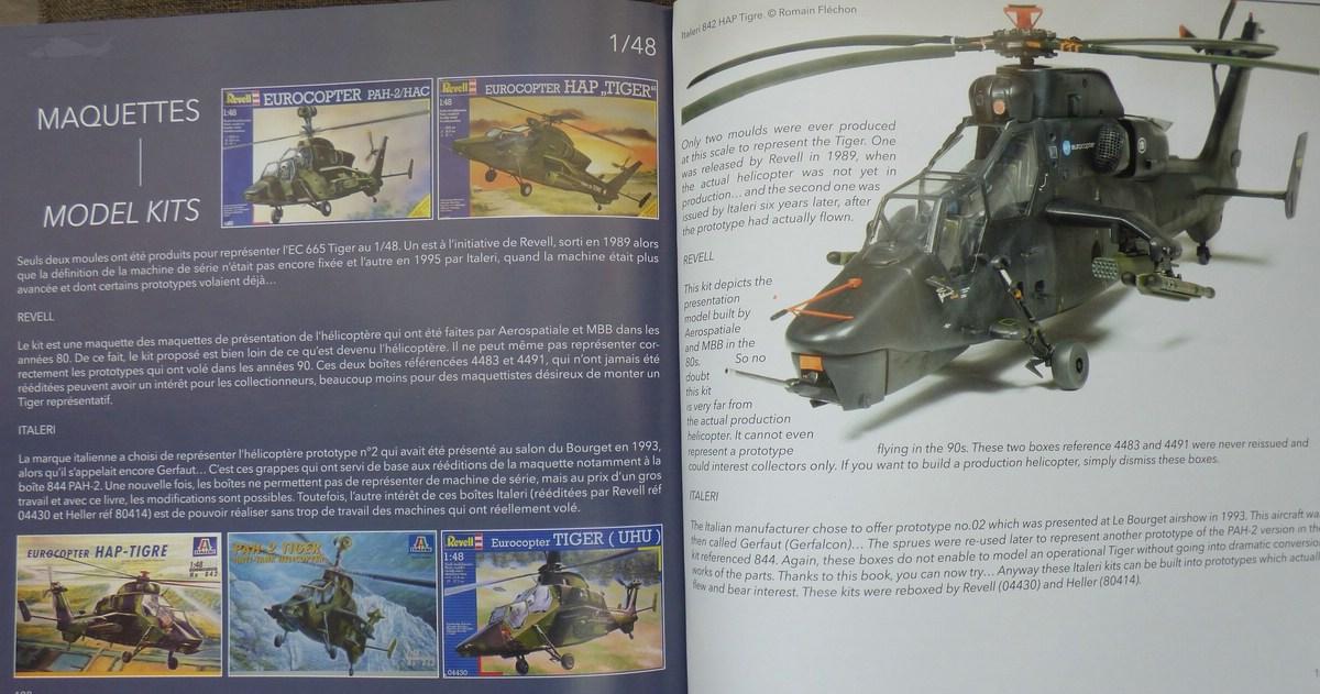 Cocardes-Overview-EC-665-Tiger-16 Cocardes Overview: Bildband zum Kampfhubschrauber Tiger