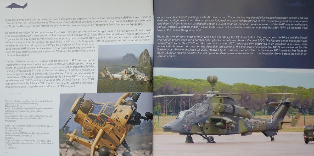 Cocardes-Overview-EC-665-Tiger-2 Cocardes Overview: Bildband zum Kampfhubschrauber Tiger