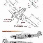 DoraWings-DW-48009-Bf-109A-und-B-Legion-Condor-5-150x150 Bf 109 A/B Legion Condor in 1:48 von Dora Wings # DW 48009