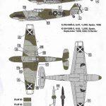 DoraWings-DW-48009-Bf-109A-und-B-Legion-Condor-7-150x150 Bf 109 A/B Legion Condor in 1:48 von Dora Wings # DW 48009