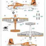 "Eduard-2131-Servus-Chlapci-Z-37A-Cmelak-Bauanleitung-26-150x150 Let Z-37A Cmelak ""Servus Chlapci"" in 1:72 von Eduard #2131"