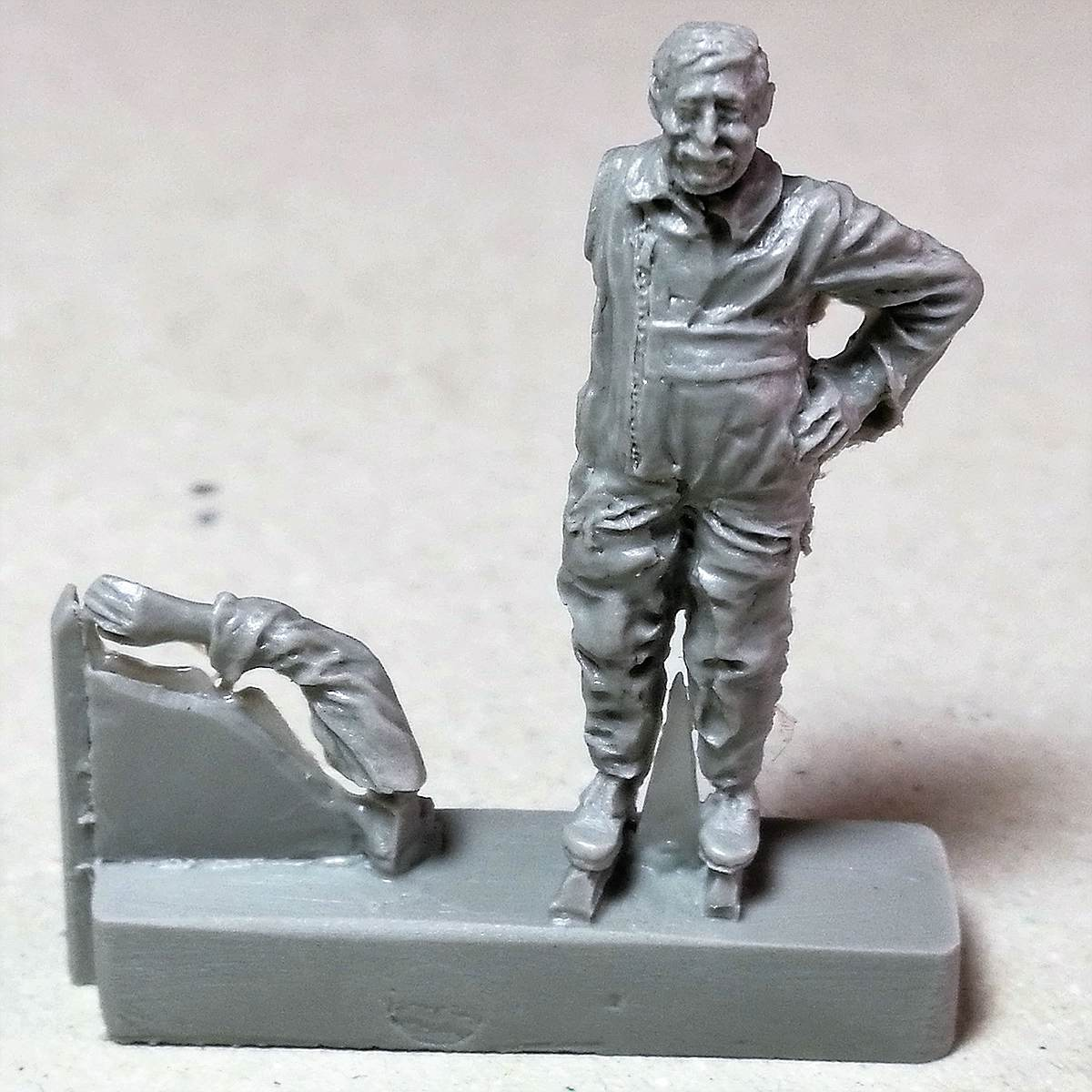 "Eduard-2131-Servus-chlapci-Figur Servus chlapci - Cmelak und die ""süße Heimat"""