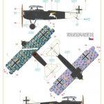 Eduard-70134-Fokker-D.VII-Alb.-ProfiPack-Bauanleitung-12-150x150 Fokker D.VII (Alb.) in 1:72 von Eduard ProfiPack # 70134