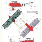 Eduard-70134-Fokker-D.VII-Alb.-ProfiPack-Bauanleitung-13-150x150 Fokker D.VII (Alb.) in 1:72 von Eduard ProfiPack # 70134