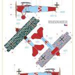 Eduard-70134-Fokker-D.VII-Alb.-ProfiPack-Bauanleitung-16-150x150 Fokker D.VII (Alb.) in 1:72 von Eduard ProfiPack # 70134